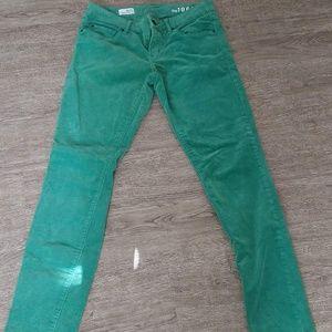 Gap pants. EUC. Maybe wore them twice.